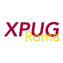 XPUG-Roma220