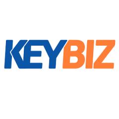 Logo Key-Biz