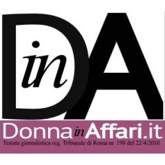 logo Donna in Affari